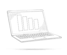4. Unternehmen erhält aktuelle Auswertungen
